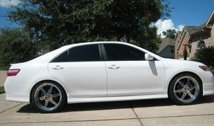 For Sale White O7 Toyota Camry Great Really for Sale in Fullerton, CA