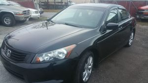 2008 HONDA Accord Clean Title for Sale in Columbus, OH