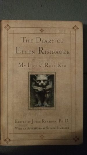 The diary of Ellen rimbauer book for Sale in Missoula, MT