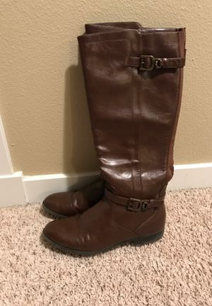 Women's boots for Sale in Puyallup, WA