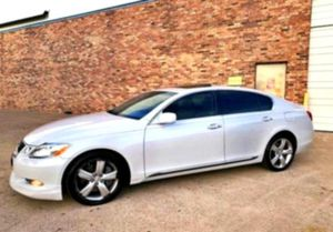 2OO7 Lexus GS350 ALL POWER OPTIONS for Sale in Iola, IL