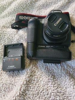 Canon EOS 50D for Sale in Aurora,  CO