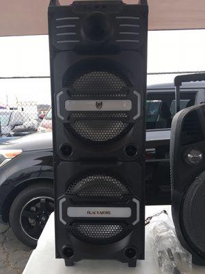 Blackmore pro audio portable wireless Bluetooth e for Sale in San Diego, CA