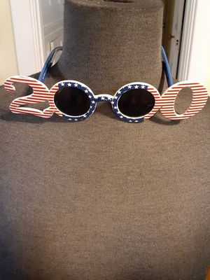Y2K sunglasses memorabilia flag for Sale in San Diego, CA