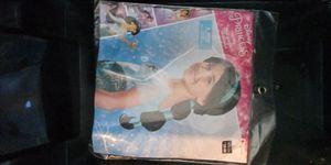 Various Disney Princess hair Halloween costume frozen, Rapunzel, jasmine, moana for Sale in Portland, OR