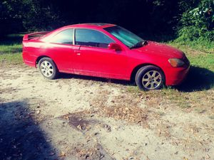 Honda Civic Coupe for Sale in Eastman, GA