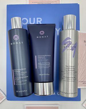 Monat Revive Shampoo & Revitalize Conditioner for Sale in Easton, PA