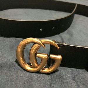 100% Authentic Gucci Belt with G buckle for Sale in Atlanta, GA