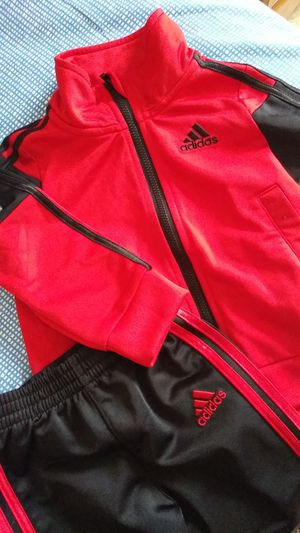 Adidas outfit for Sale in Charleston, WV
