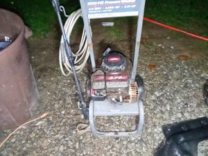 pressure washer for Sale in Plum, PA