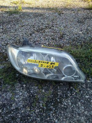 Auto parts Mazda protege 5 2002 for Sale in Dallas, TX