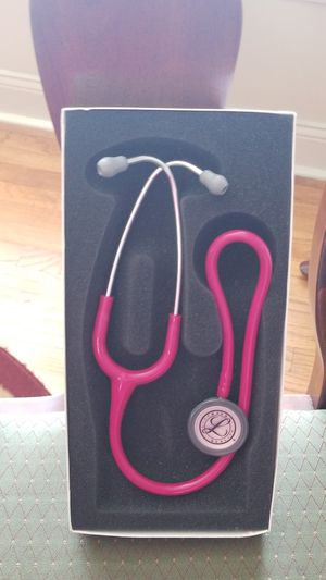 3M Littmann Classic ll S.E. for Sale in Greenville, SC