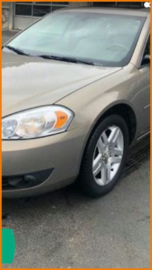 Chevy impala 2007 for Sale in Bratenahl, OH