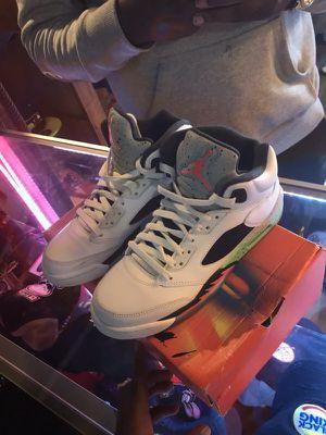 Jordan 5s for Sale in Greensboro, NC