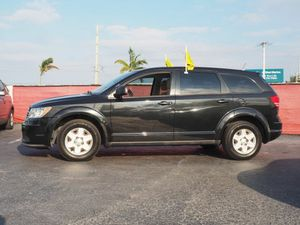 2012 DODGE JOURNEY RUNS GREAT 109000 MILES FINANCING for Sale in Plantation, FL