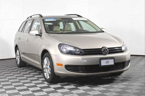 2014 Volkswagen Jetta SportWagen for Sale in Puyallup, WA
