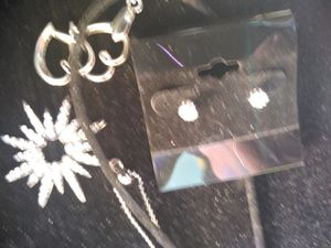 3 PC jewelry lot for Sale in Rancho Palos Verdes, CA