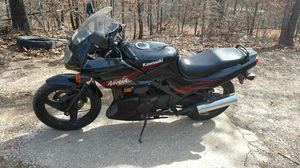 2008 Kawasaki Ninja 500 for Sale in Joplin, MO