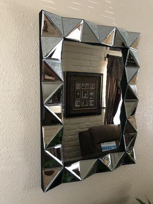 Diamond Decorative Mirror NEW for Sale in El Paso, TX