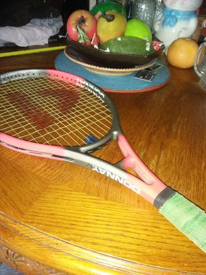 Donnay tennis racket for Sale in Phoenix, AZ