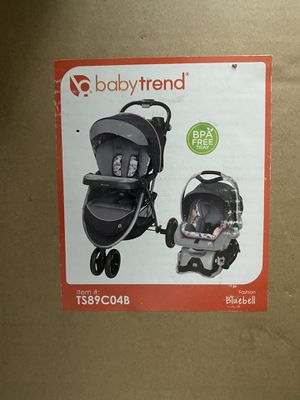 Stroller Set and Pack n Play for Sale in Pittsburgh, PA