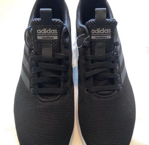 Adidas Women Lite Racer Running Shoes 8 1/2 for Sale in Hayward, CA
