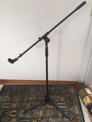 Stagg Mic Stand for Sale in Ocean Shores, WA