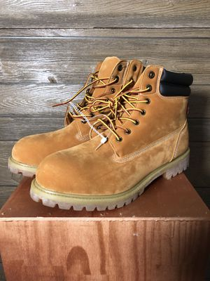 Levi Timberland Boots Sz 12 for Sale in Rockville, MD