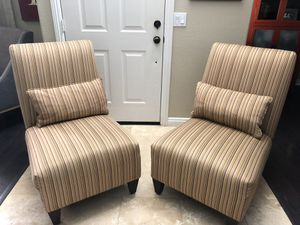Matching side chairs for Sale in Chula Vista, CA