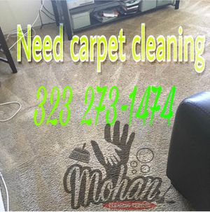 Carpet cleaning for Sale in Los Angeles, CA