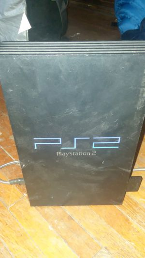 Sony PlayStation 2 for Sale in Columbus, OH