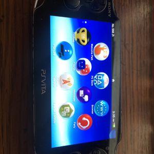 Sony Ps Vita Modded Enso 4gb Stick for Sale in Santa Maria, CA