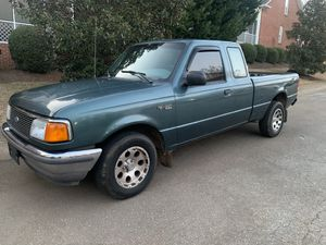 1997 Ford Ranger Extended Cab for Sale in Moore, SC