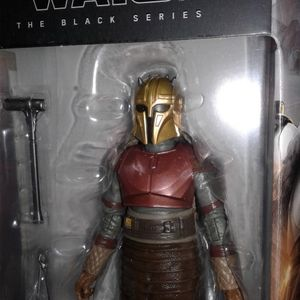 Star Wars Black Series The Armorer Collectible Action Figure for Sale in Berwyn, IL