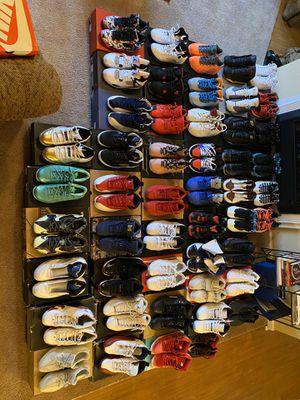 Jordan's, Yeezy, Nike, Lebron sneakers for Sale in Pass Christian, MS