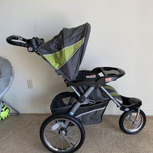 BabyTrend Jogging Stroller for Sale in Wichita, KS