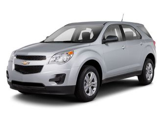 2010 Chevrolet Equinox for Sale in Arlington,  WA