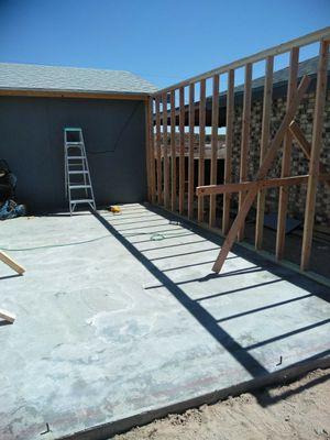 Construcción for Sale in El Paso, TX