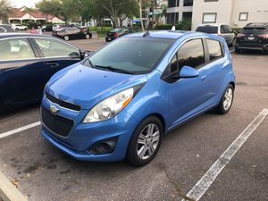 2013 Chevy spark 165000 for Sale in Palm Harbor, FL