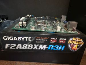 Motherboard & other stuff for Sale in Brooklyn, NY