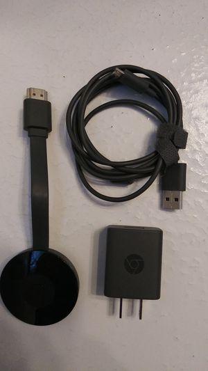 Chromecast/new for Sale in Nashville, TN