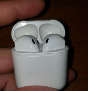 Bluetooth Wireless Stereo Headphones Earbuds for Apple iPhone Samsung Galaxy for Sale in Chicago, IL