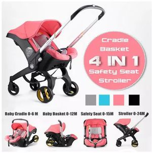 Baby car seat 4 in 1 for Sale in Anaheim, CA