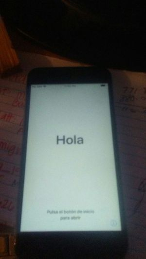 Iphone 6 for parts for Sale in Fresno, CA