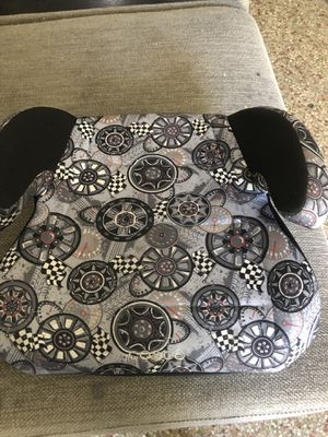 Car booster seat for Sale in West Palm Beach, FL