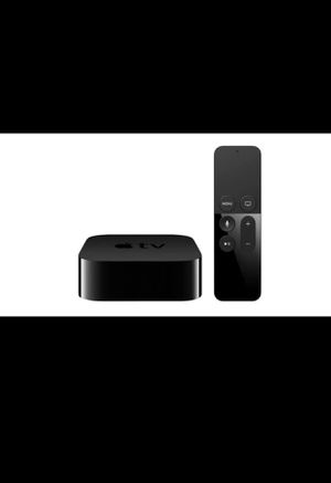 Apple TV (4th Gen) for Sale in Jonesboro, GA