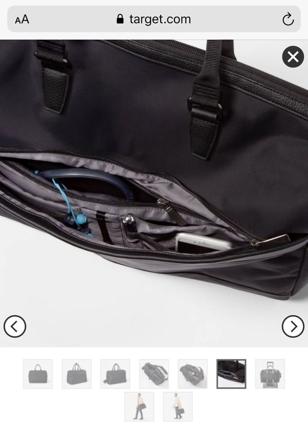 Luggage Bag - BRAND NEW