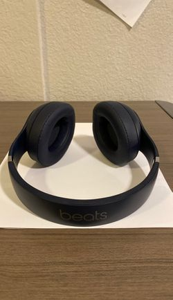 Brand new Beats Studio3 Wireless Noise Cancelling On-Ear Headphones - Apple W1 Headphone Chip, Class 1 Bluetooth, Active Noise Cancelling, 22 Hours O for Sale in San Diego,  CA