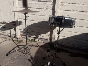 Drum set instuments for Sale in Chicago, IL