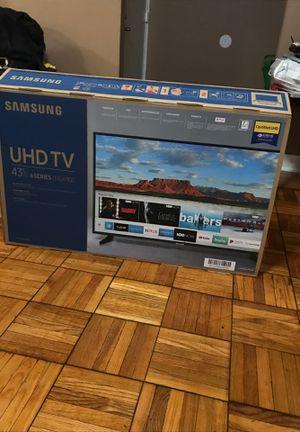 Tv Samsung for Sale in Washington, DC